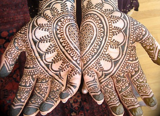 Bridal Mehndi In Jalandhar : Linkers wedding solutions planner event