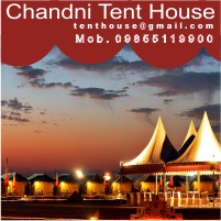 Chandni Tent House