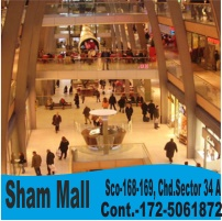 Sham Fashion Mall