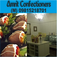 Amrit Confectionery