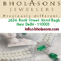 Bhola Sons Jewellers