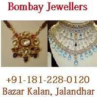 Bombay Jewellers