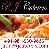 R.J Caterers