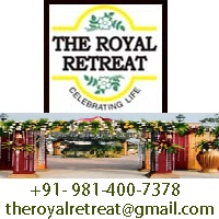 The Royal Retreat