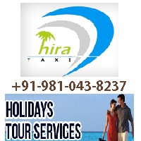 Hira Tour Travels
