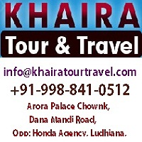 Khaira Tour & Travel