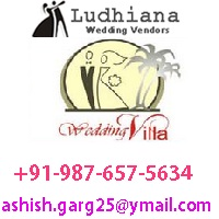 Ludhiana Wedding Vendors