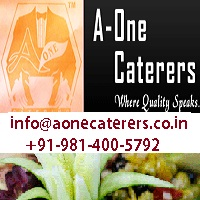 A One Caterers