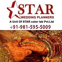 Star Wedding Planners