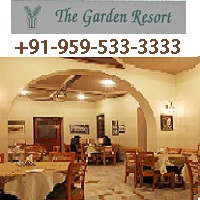 The Garden Resort