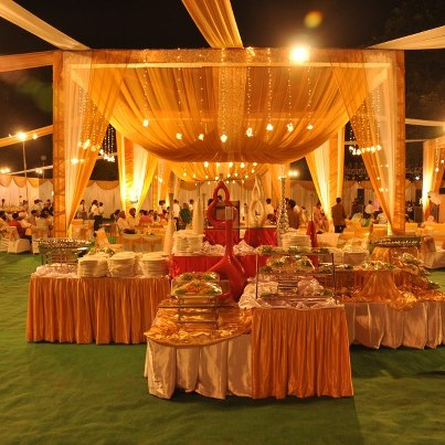 Enjoy Party with Best Catering Service in Chandigarh, Delhi